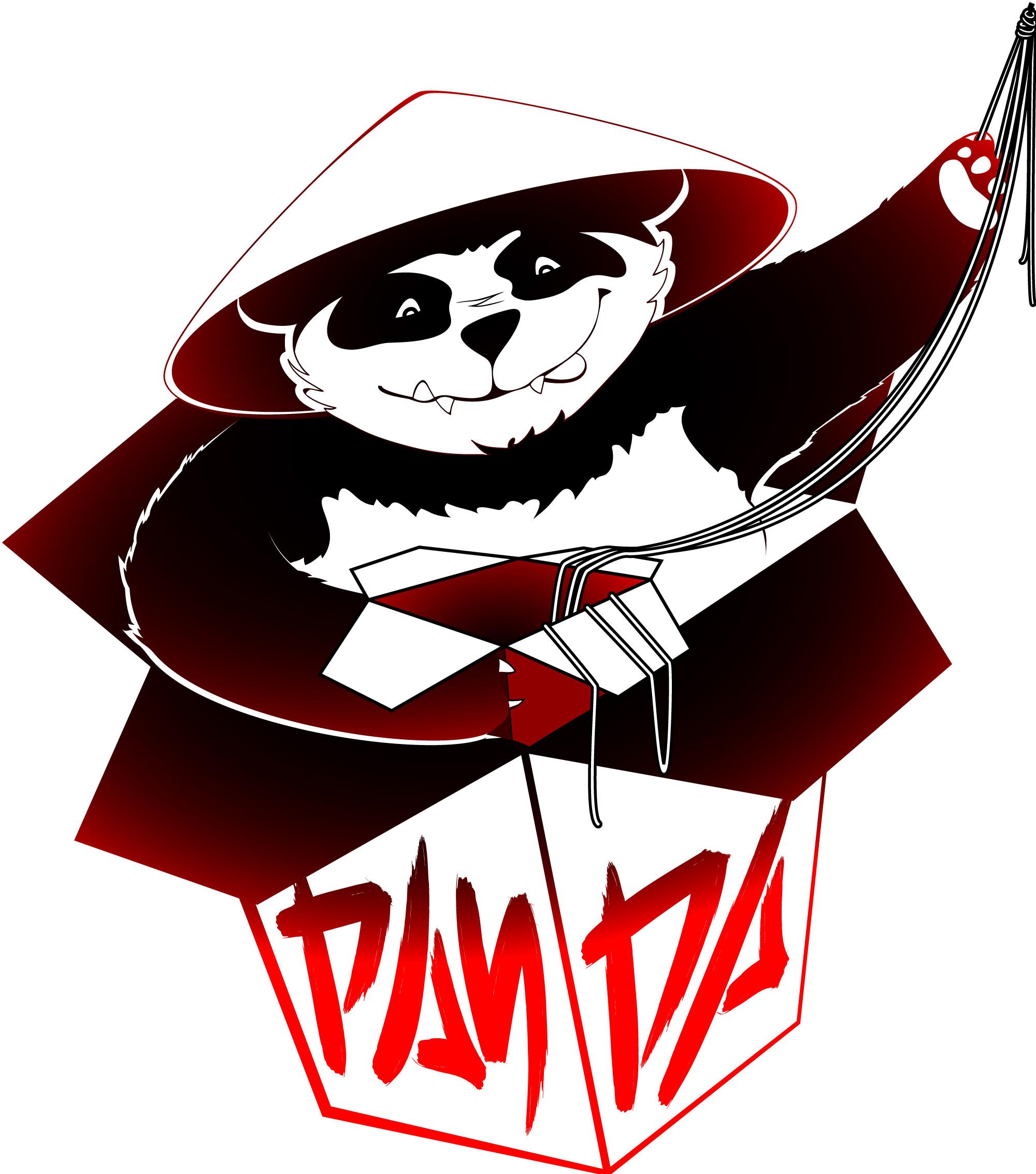 Pan-Da