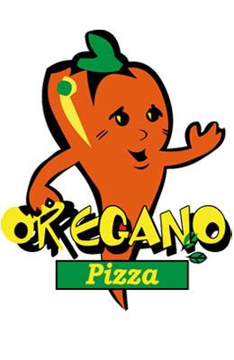 Pizzeria OREAGANO